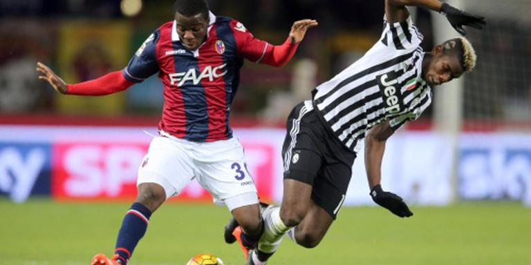 Juventus verspeelt punten vlak voor Bayern