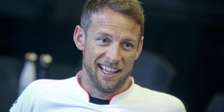 Button verrast over terugzetten Kvijat