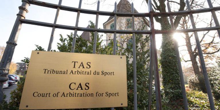 CAS stelt Russische dopingzondaar in gelijk