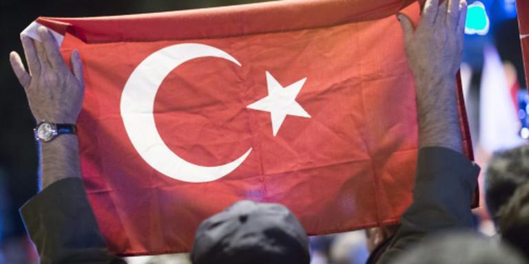 'Turken vragen hulp Duitsland'