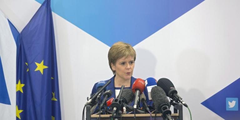 Schotland maakt werk van nieuw referendum