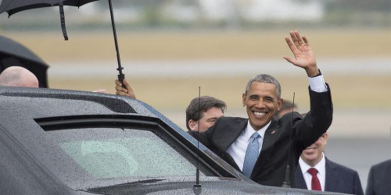 Obama: meer internet op Cuba