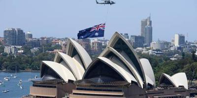Australië gaat minder migranten toelaten