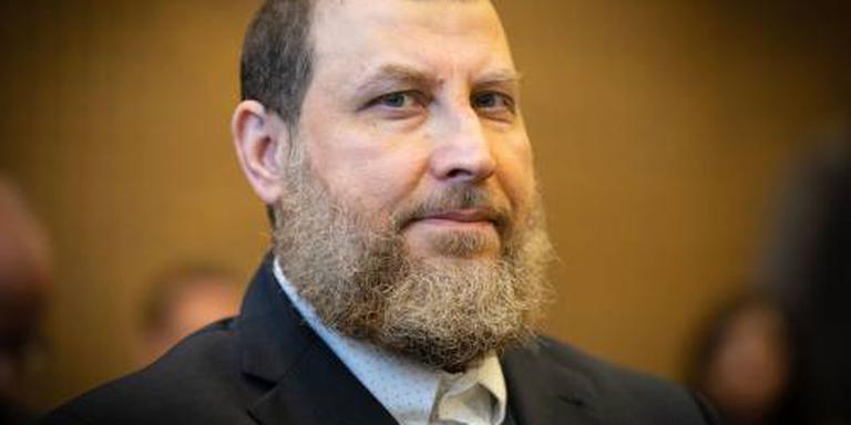 Imam Jneid vangt wederom bot bij rechtbank