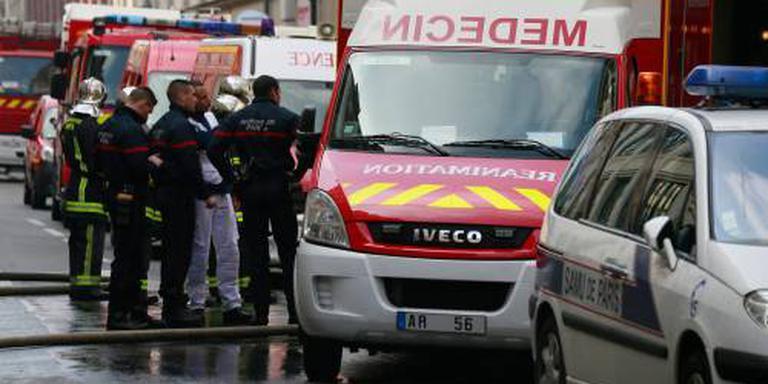 'Kind stak mogelijk brand met vier doden aan'