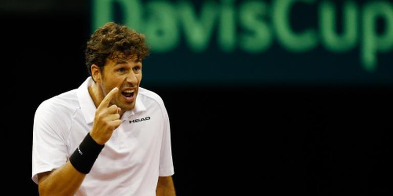 ITF wil nieuwe opzet Daviscup en Fed Cup