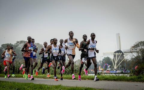 Festivals over marathons: Overheid blijft met twee maten meten