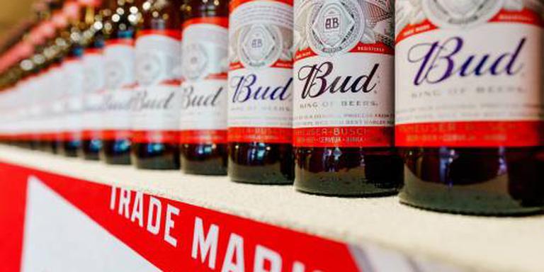 Afbeeldingsresultaat voor bud biermerk