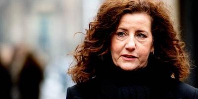 Minister neemt Baudet opmerking kwalijk