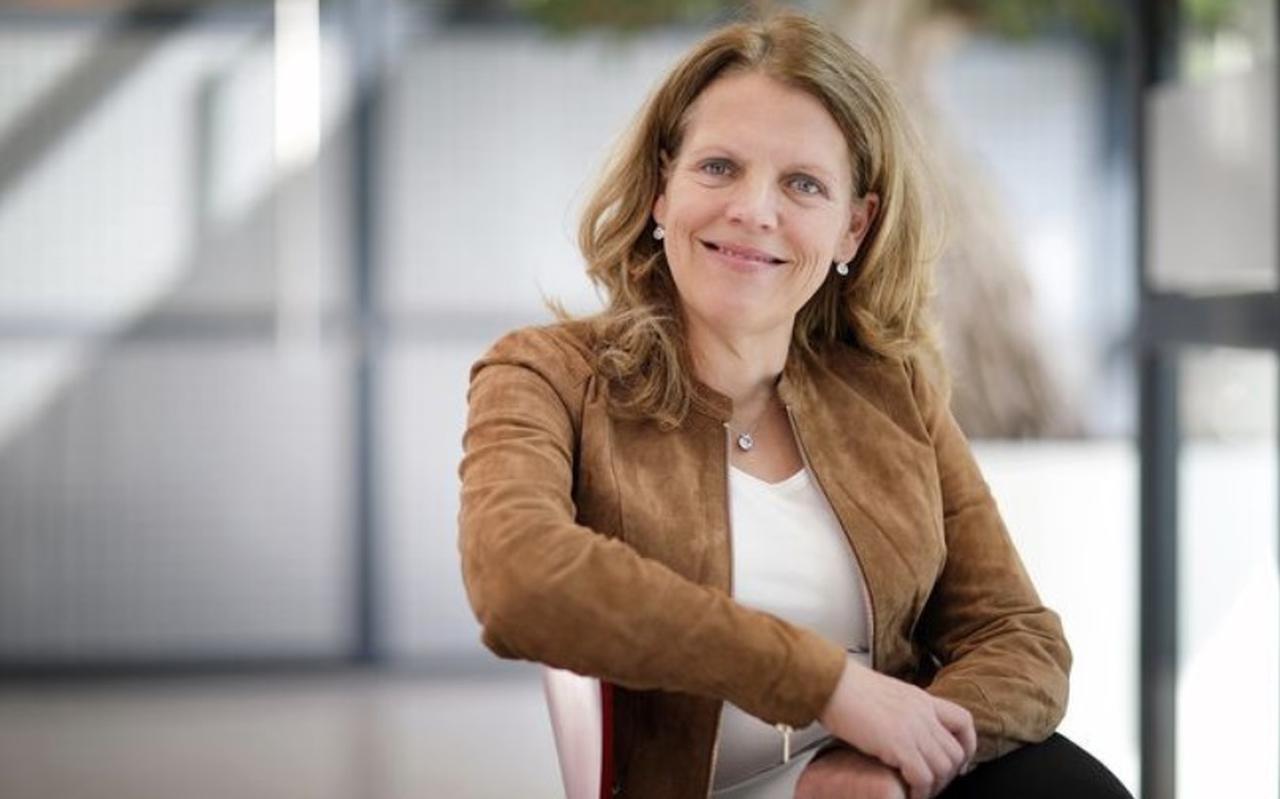 Het coronavaccin van Janssen is in Leiden ontwikkeld door Hanneke Schuitemaker. Edwin Weers