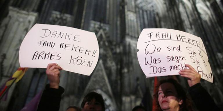 'Incident in Keulen was niet te voorzien'