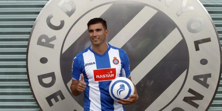 'Harde les' van Espanyol voor Excelsior
