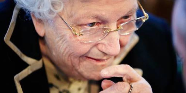 CDA-icoon Hannie van Leeuwen (92) overleden