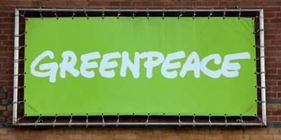 Greenpeace niet tevreden met Plastic Pact