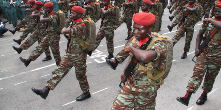 Britse militairen naar Nigeria om terreur