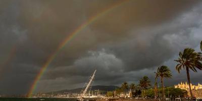 Noodweer treft opnieuw Mallorca