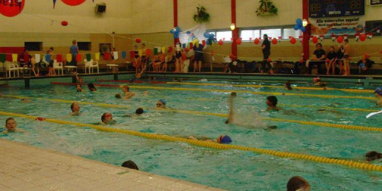 zwembad de parrel weer open na storing - archief - dvhn.nl