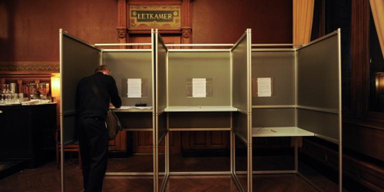 'Nooit meer stemmen na terreurdaad'