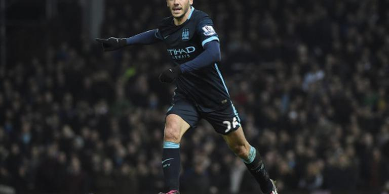 Demichelis weg bij Manchester City