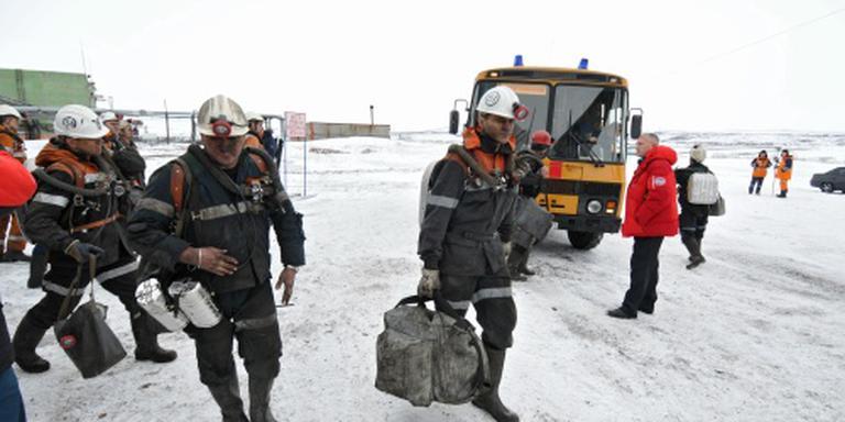 Vermiste mijnwerkers Rusland dood verklaard