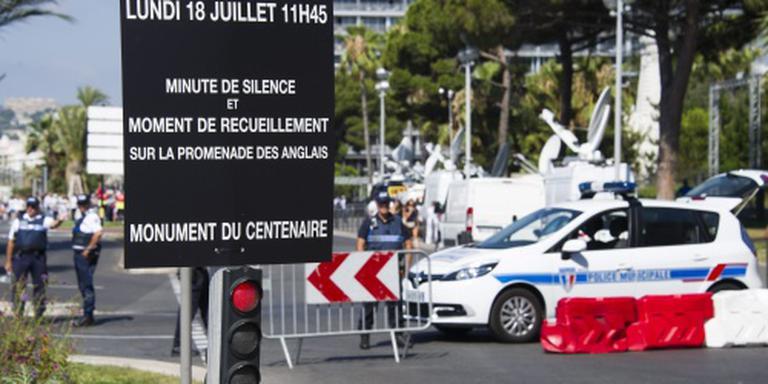 Onderzoek naar politiebeveiliging Nice