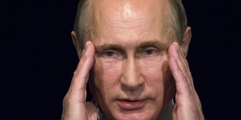 Poetin verlengt ban op voedselimport