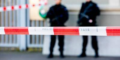 Geen explosieven in verdachte koffer Hilversum