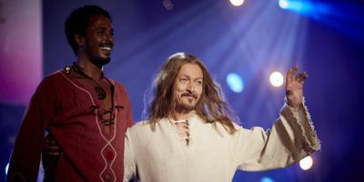 Jesus Christ Superstar. Foto:ANP