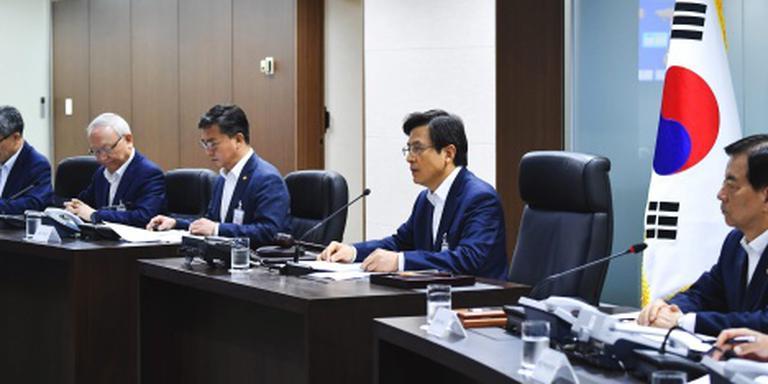 Spoedoverleg Veiligheidsraad over Noord-Korea
