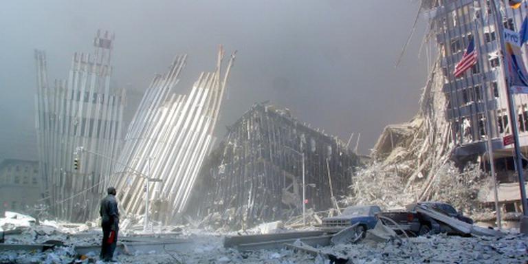 VS geven geheime stukken 9/11 vrij
