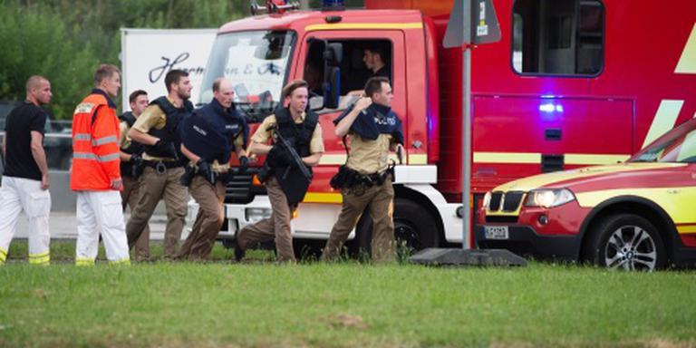 Tweede incident in Beieren in korte tijd