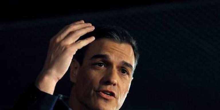 Mogelijk vervroegde verkiezingen Spanje
