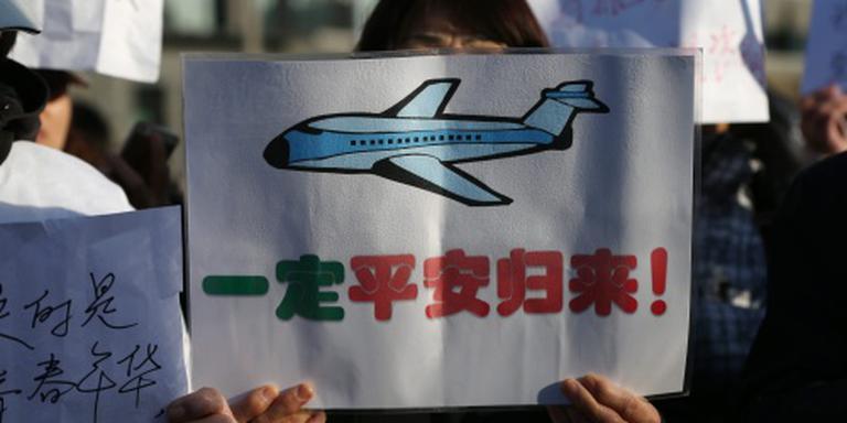 'Piloot MH370 oefende crash op simulator'