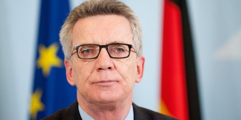 Duitsland tegen Europees antiterreurcentrum