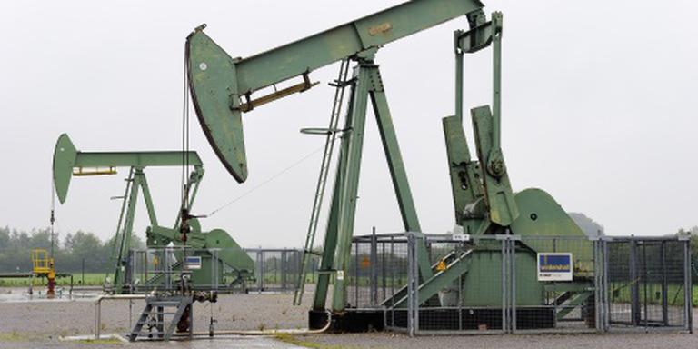 NAM start oliewinning Drenthe weer op