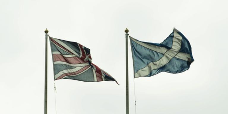 Schotland wil nieuw referendum na 'Brexit'