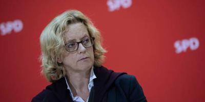 SPD mort na nederlaag in Beieren