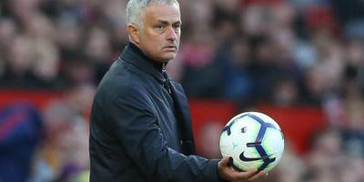 Mourinho moet vrezen voor schorsing
