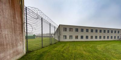 De Meppeler gedetineerde ziit in de PI Lelystadt.