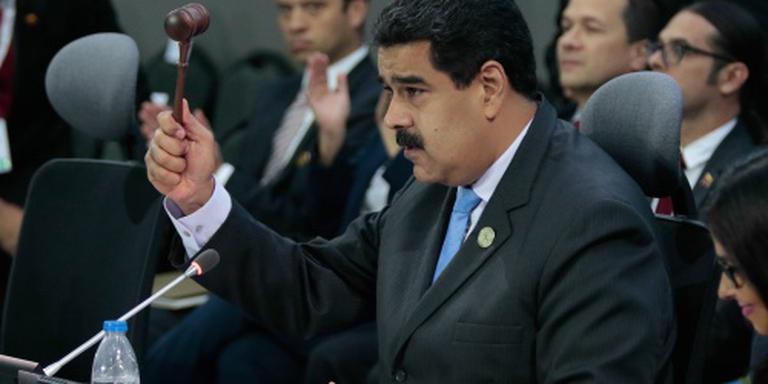 'Referendum over president Venezuela in 2017'