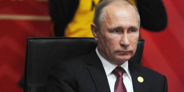 'Trump wil relatie met Rusland normaliseren'