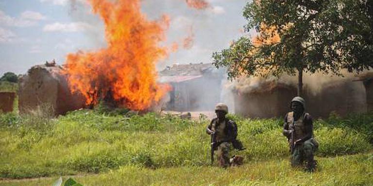 Amnesty: Nigeria doodde 150 actievoerders