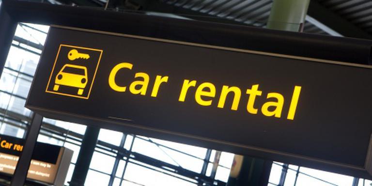 'Nog veel problemen met autohuur buitenland'