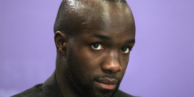 Geblesseerde Diarra haakt af bij Frankrijk