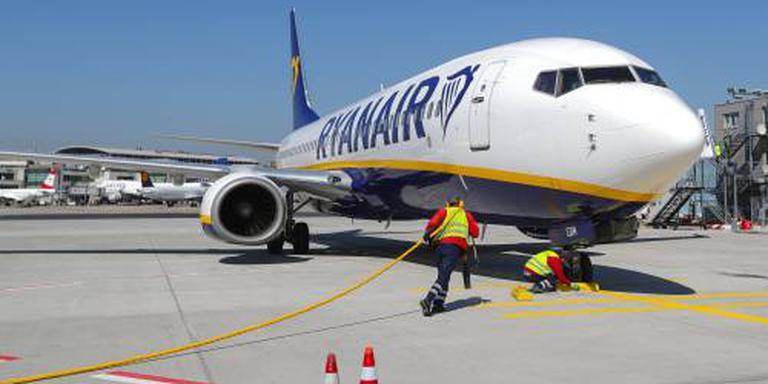Ryanair slaat handen ineen met Air Europa