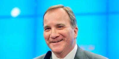 Stefan Löfven opnieuw premier van Zweden