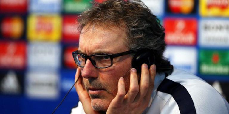PSG bevestigt vertrek Blanc