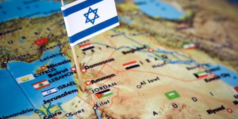 'Twintigtal gewonden door aanslag Jeruzalem'