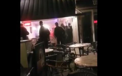 Bloedige vechtpartij grillroom Jaffa in Emmen krijgt voor 'slachtoffers' na bijna drie jaar nog een staartje