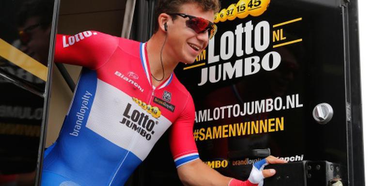Groenewegen klopt sprinttop in Eneco Tour